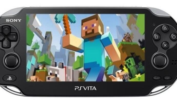 Minecraft PlayStation Vita release date finally announced