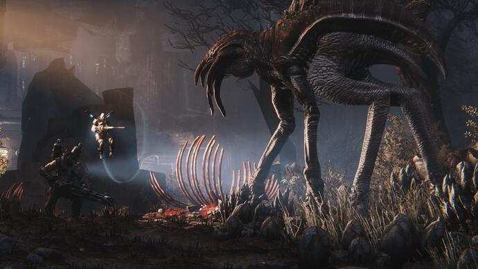 Evolve alpha release date announced