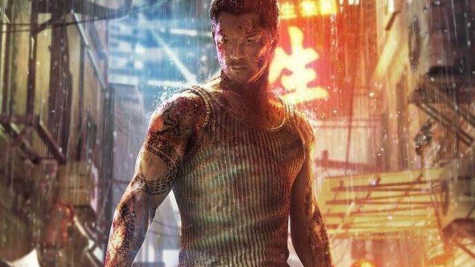 Face-Off: Sleeping Dogs: Definitive Edition