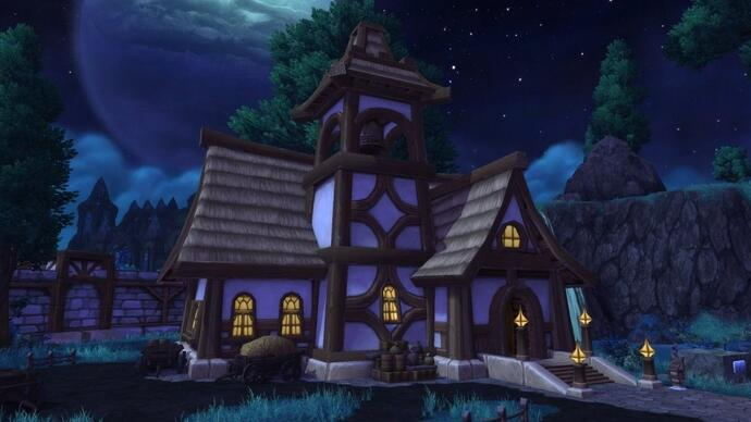 World of Warcraft Patch 6.0.2 release date revealed