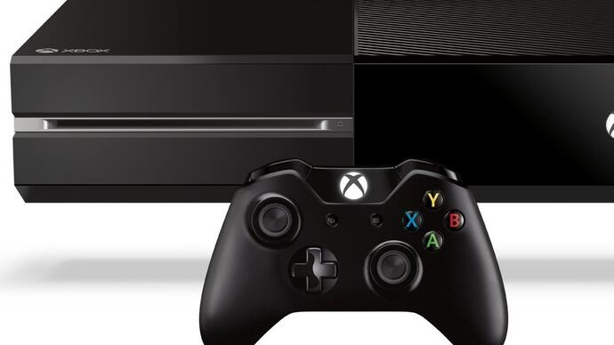 Microsoft rolls out Xbox One October system update