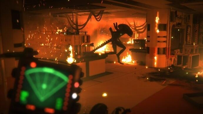 Alien Isolation: Corporate Lockdown DLC release date revealed