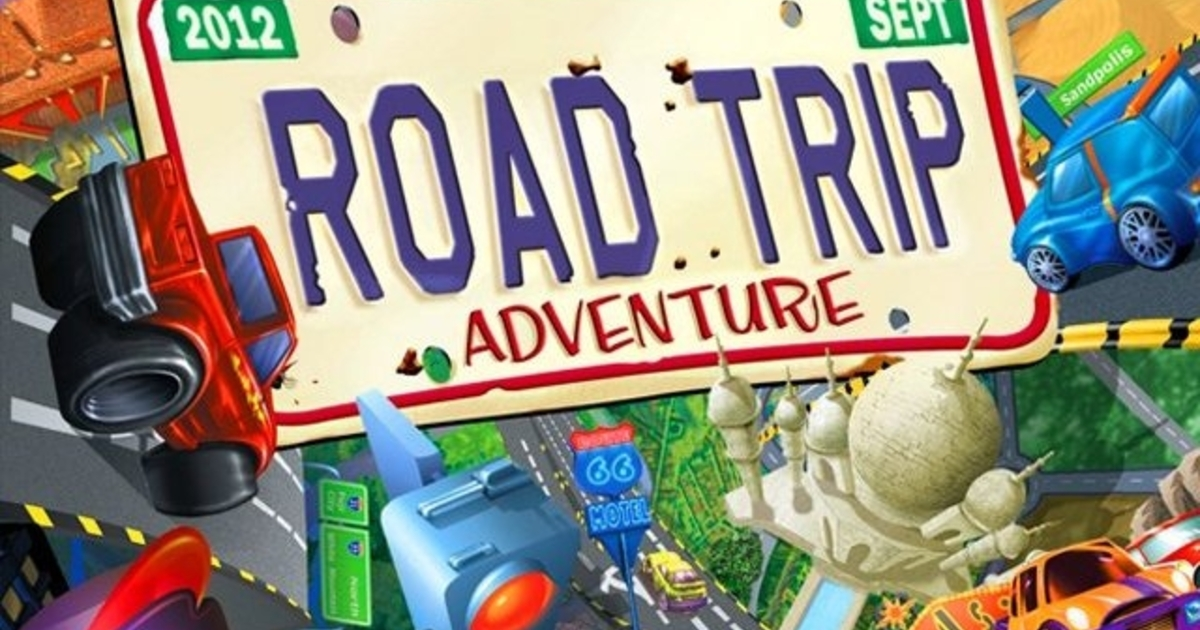 Road Trip Adventure Is A Refreshingly Laidback Rpg
