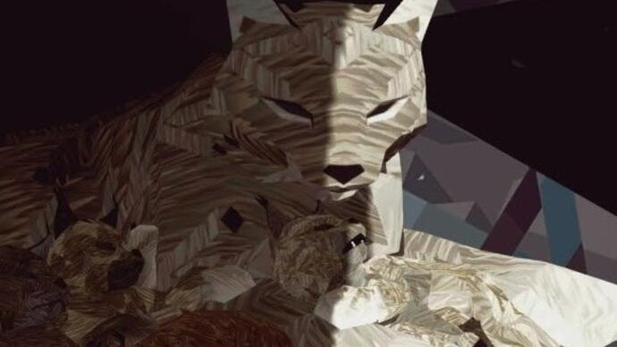 Animal survival game Shelter 2 reveals firstgameplay