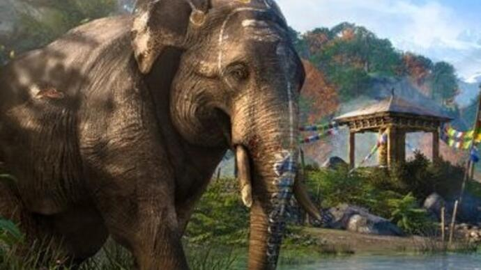Far Cry 4 Achievements mention new Homestead upgrades, multiplayer and storydetails