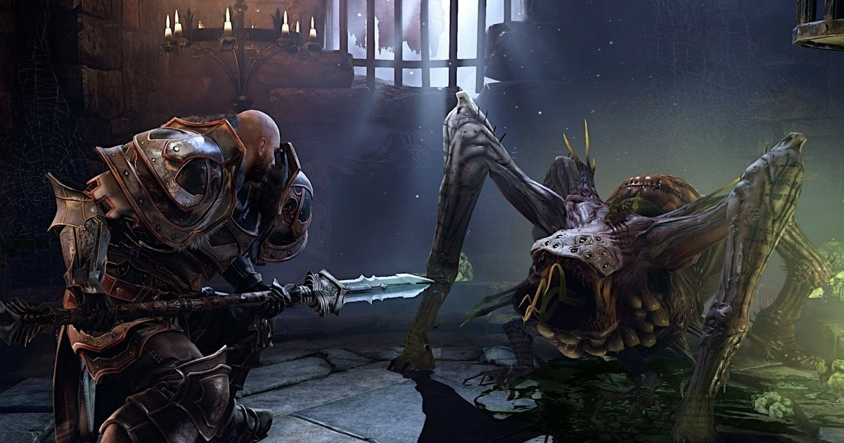 Lords of the Fallen walkthrough, guide and boss strategies