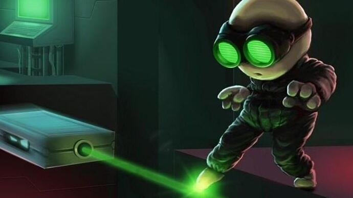 Stealth Inc. 2: A Game of Clonesreview