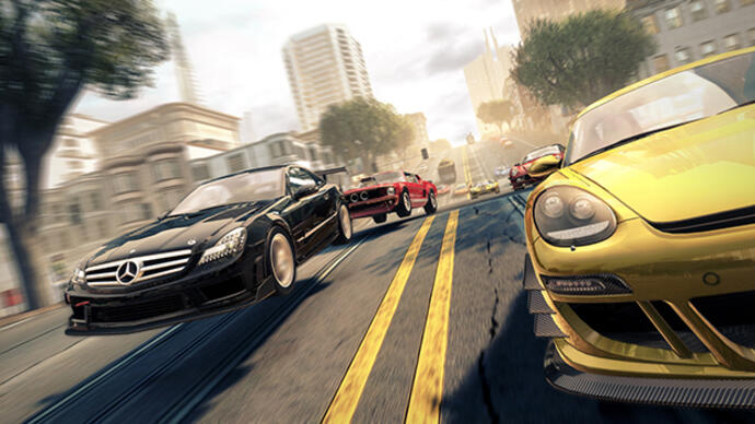 The Crew to receive a new beta next week