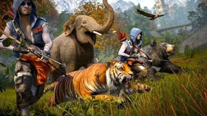 Far Cry 4's Battles of Kyrat PVP mode revealed, gameplayshown