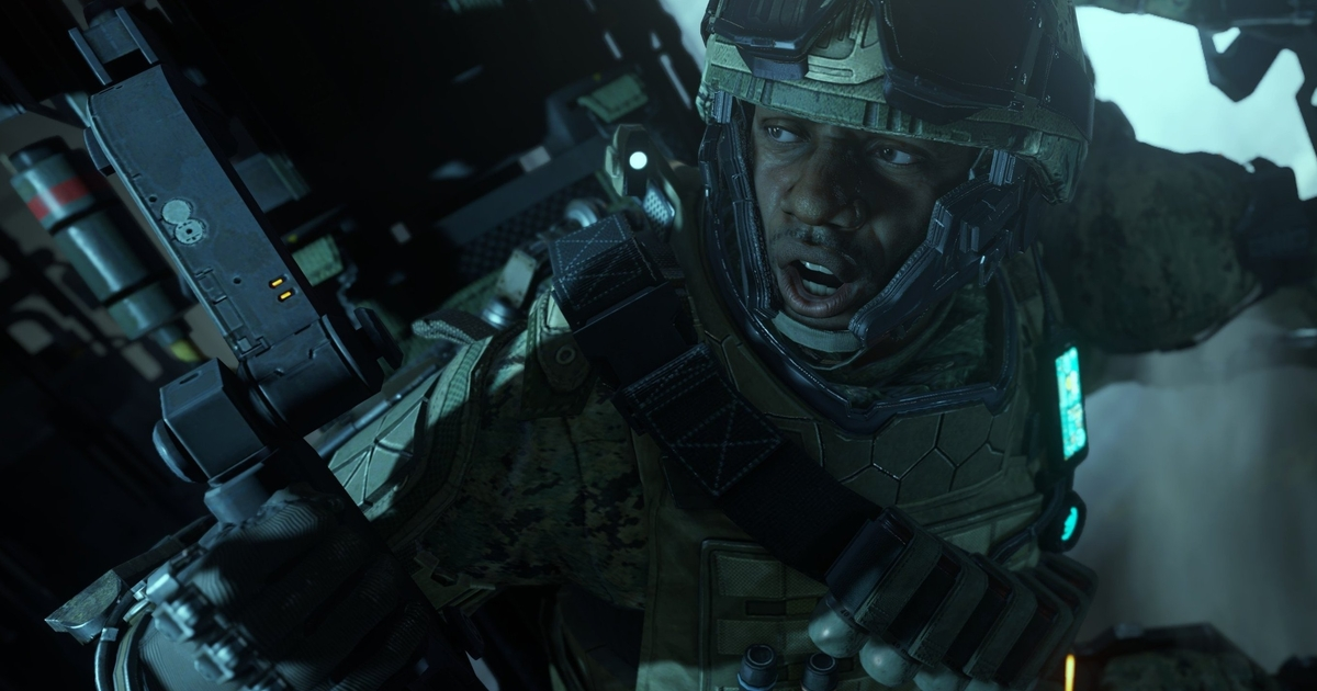 Advanced Warfare is the finest Call of Duty in years