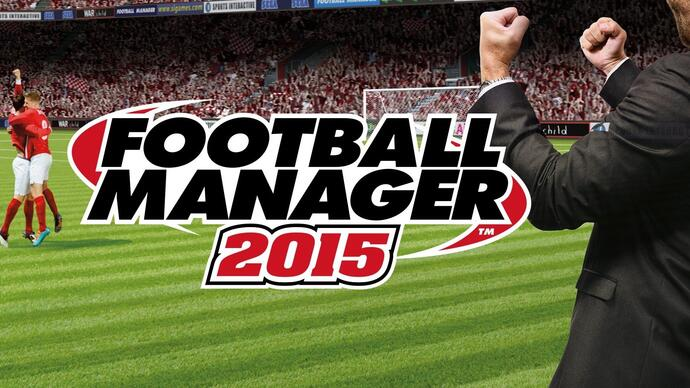 Football Manager 2015review