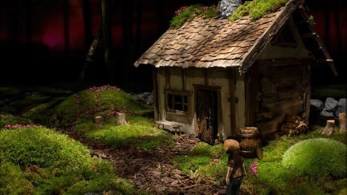 Stop-motion animated adventure The Dream Machine: Chapter 5 gets a releasedate