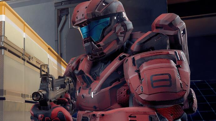Smart Scoping with Halo 5: Guardians' multiplayer beta