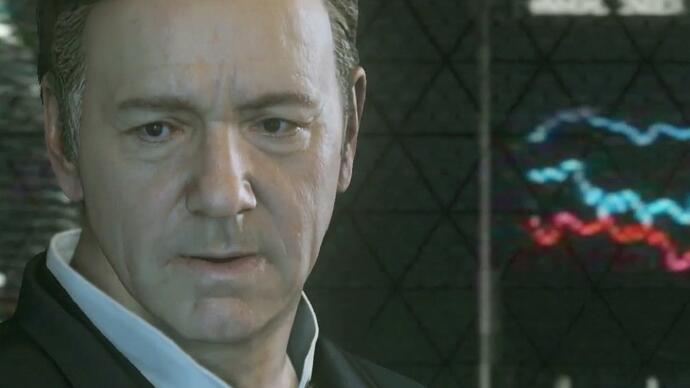 Call of Duty: Advanced Warfare outsells COD: Ghosts inUK