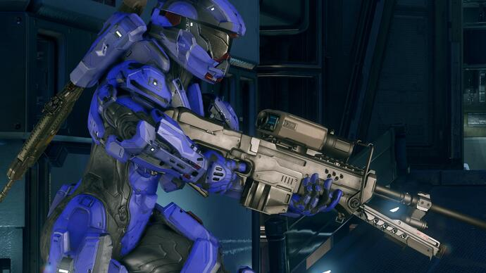 Halo 5: Guardians multiplayer beta is 720p, 60fps