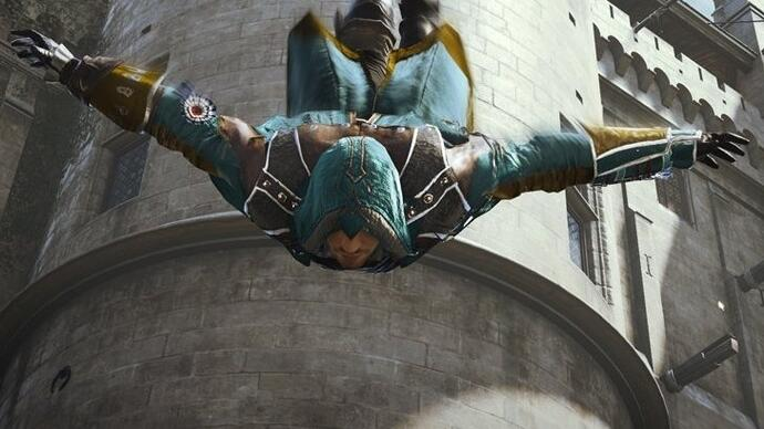 Assassin's Creed Unityreview