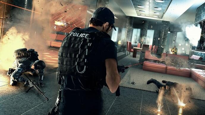 How Hardline is learning from Battlefield 4's rocky launch