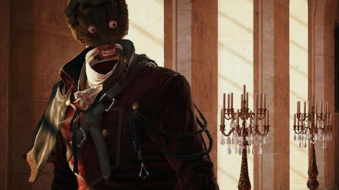 Assassin's Creed: Unity launch debacle sparks Ubisoft rethink