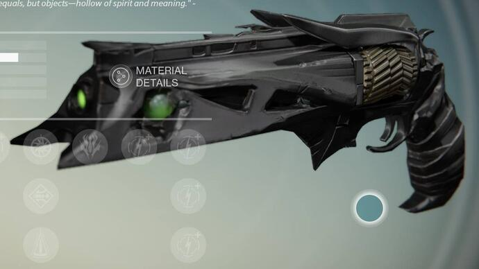 Latest Destiny update unintentionally nerfs exotic weapons