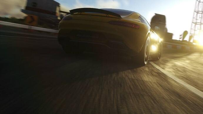 DriveClub update 1.07 goes live
