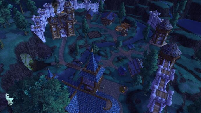 WOW's executive producer apologises for Warlords of Draenor launchissues