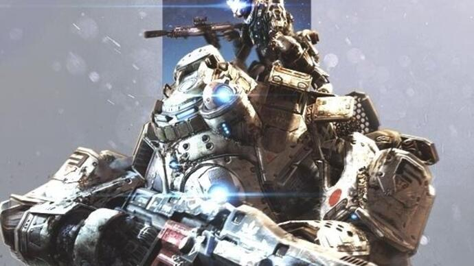 Titanfall Deluxe Edition announced, out now onPC