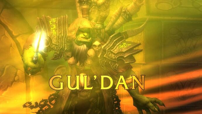 Warlords of Draenor sales take WOW subs back up over 10 million
