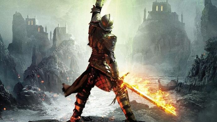 Dragon Age: Inquisition -Anmeldelse