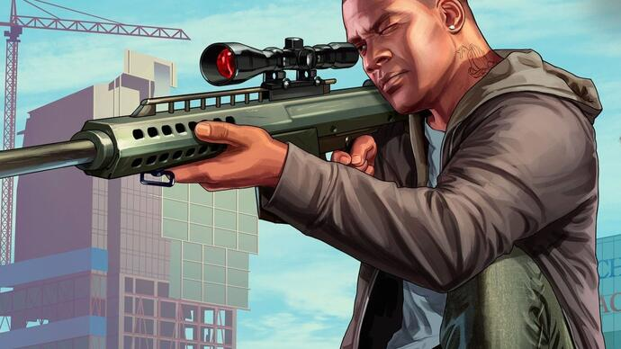 Face-Off: Grand Theft Auto 5 on PS4 and XboxOne