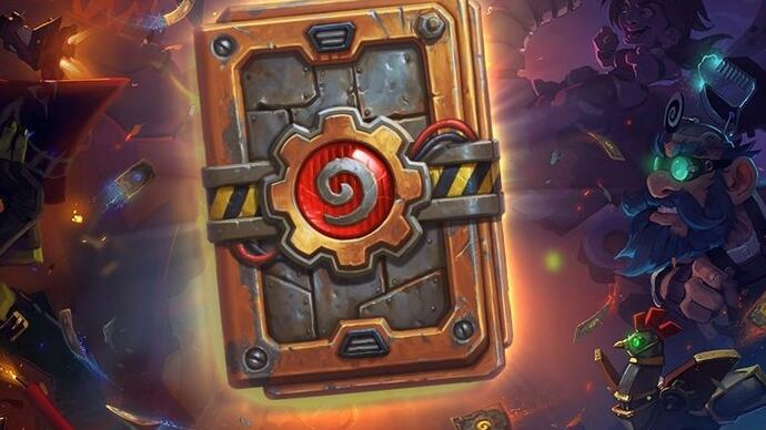 Hearthstone's Goblins vs Gnomes expansion release dateconfirmed