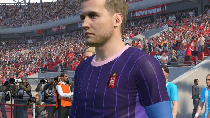 Face-Off: PES2015