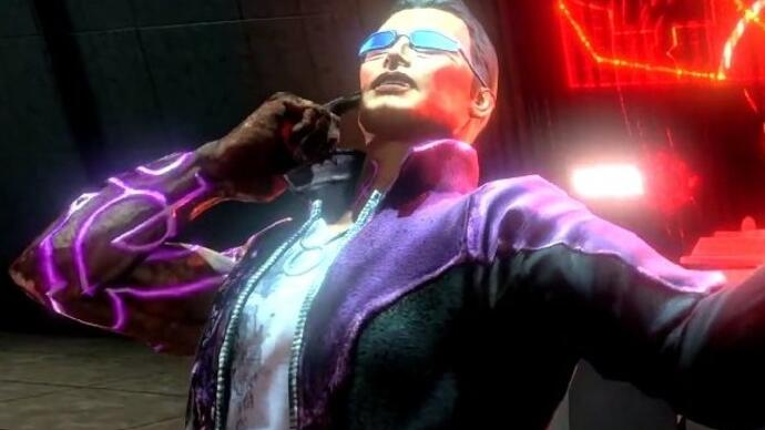 Saints Row: Gat Out of Hell goes all Disney in new musicaltrailer
