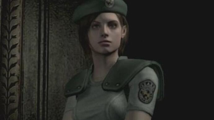 Resident Evil HD release dateannounced