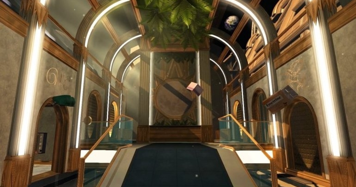 Gone Home developer reveals first-person sci-fi game Tacoma
