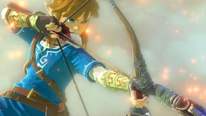 The Legend of Zelda Wii U: mostrato un video inedito del gameplay