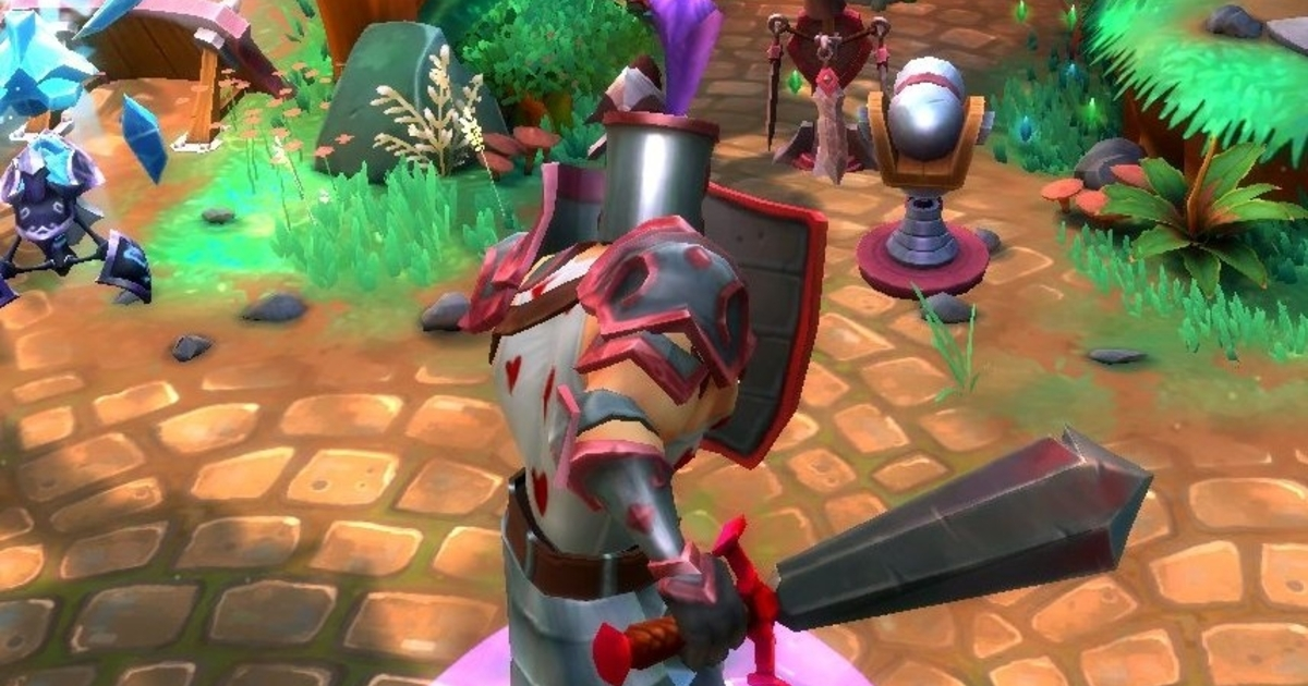 Dungeon defenders 2 is a ps4 console exclusive - Dungeon defenders 2 console ...