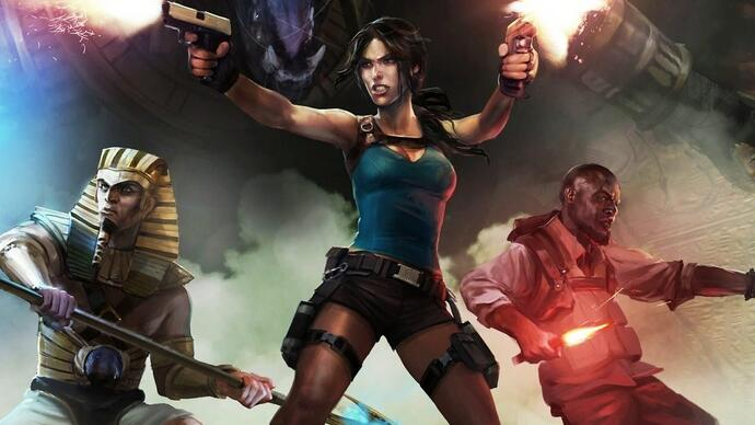 Lara Croft and the Temple of Osirisreview