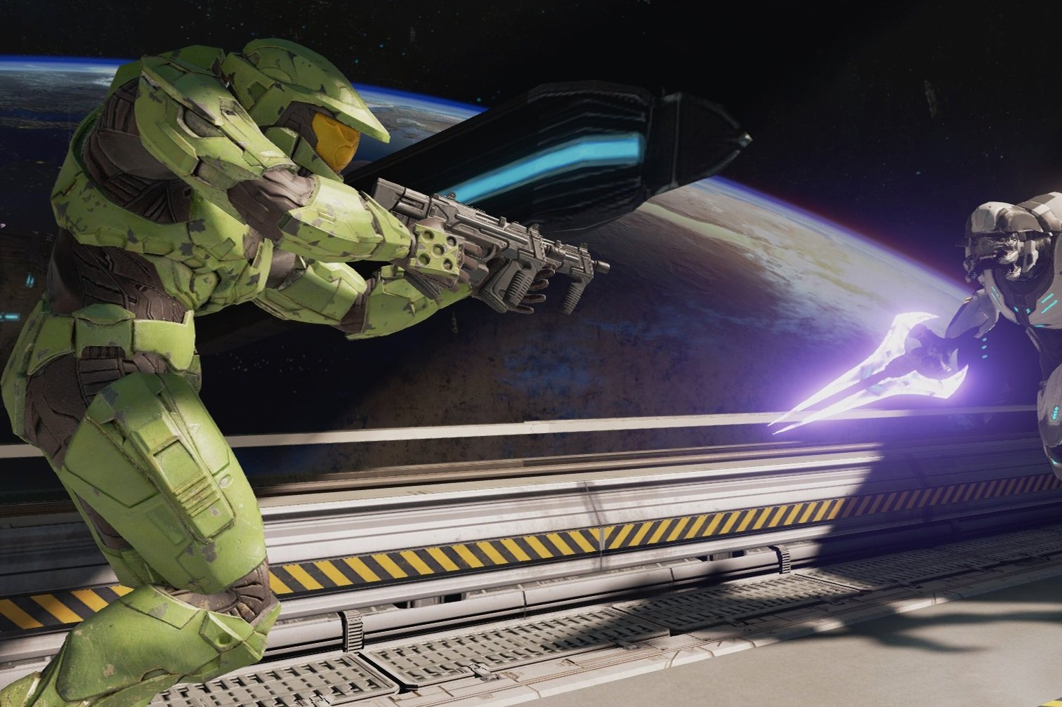 Addresses ongoing Halo MCC Matchmaking issues