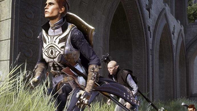 BioWare outlines big Dragon Age: Inquisition patch due out today