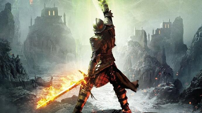 Last-gen revisited: Dragon Age Inquisition