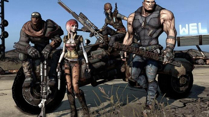 Borderlands: Remastered Edition spotted on Australian Classification Board