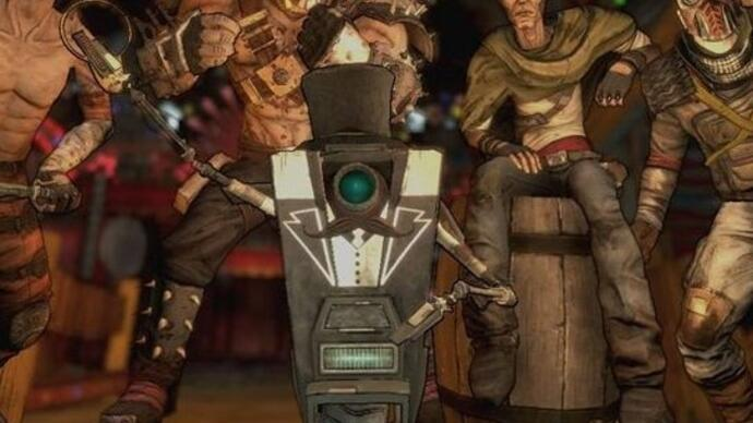 Alterseinstufung für Borderlands: Remastered Edition in Australien aufgetaucht