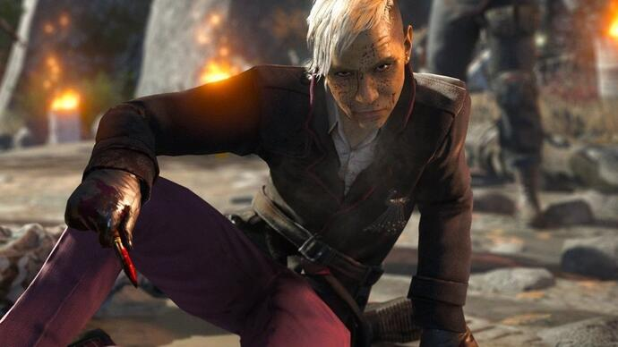 Last-gen revisited: Far Cry4