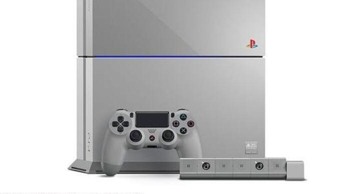 Sony beefs up PS4 20th Anniversary Edition sales system after thousands use exploit to gain unfairadvantage