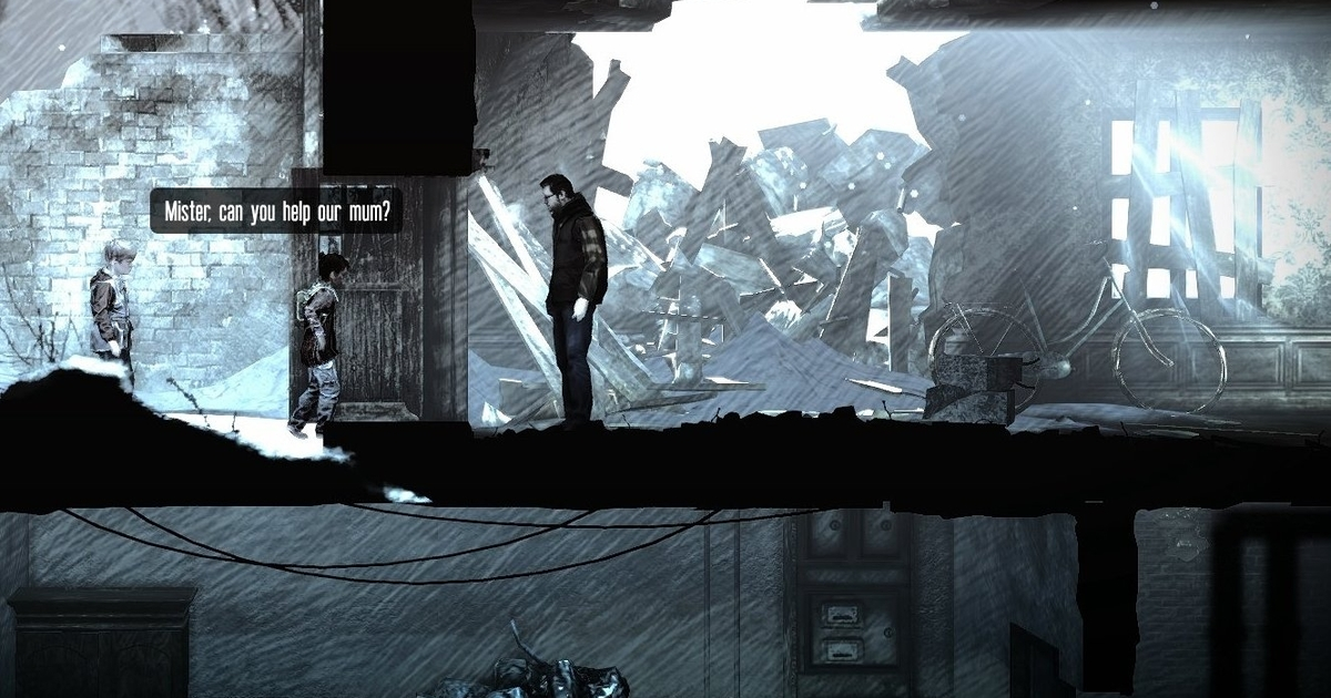 Games of 2014: This War of Mine
