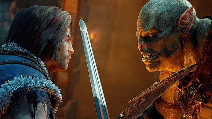 Sequela de Shadow of Mordor pode estar na calha