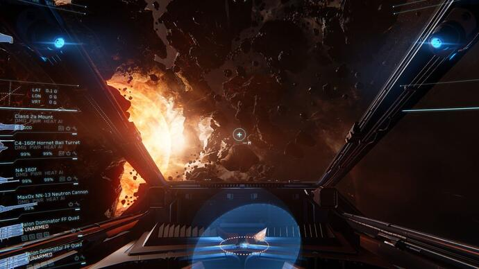 Star Citizen progress continues with Arena Commander 1.0launch