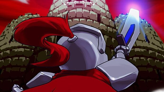 Indie platformer Rogue Legacy confirmed for XboxOne