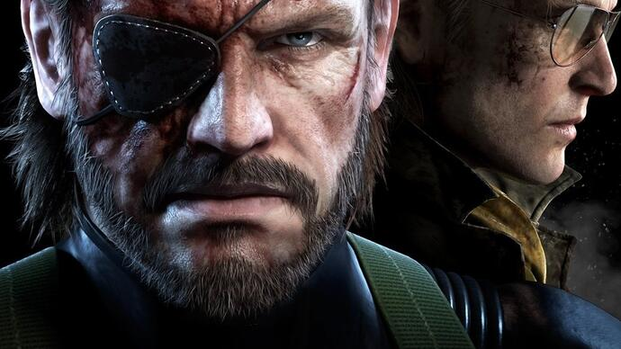 Metal Gear Solid: Ground Zeroes PC -review