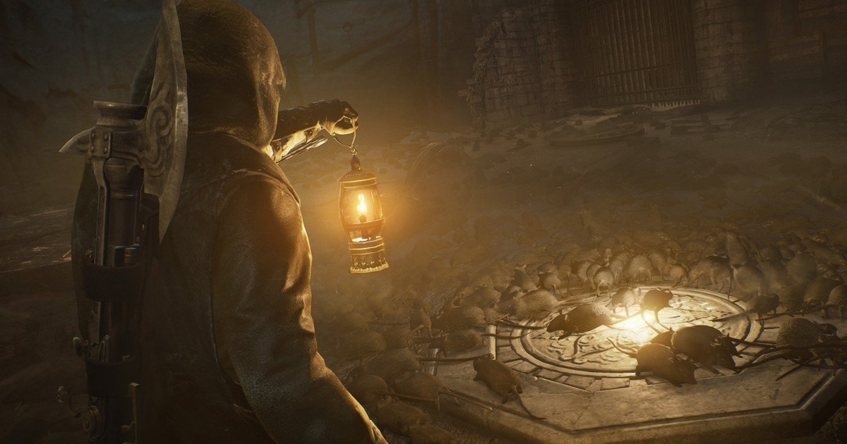 Here's how Assassin's Creed Unity: Dead Kings' lantern item works